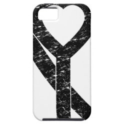 NY New York love iPhone SE/5/5s Case
