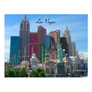 ny ny, Las Vegas Postal