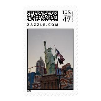 ny ny postage
