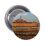 NY, NY - The Staten Island Ferry Pins