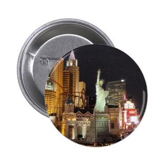 NY, NY - Vegas Pin