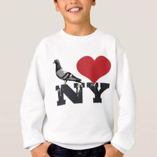 NY Pigeon Sweatshirt