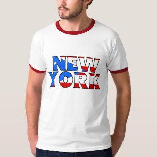 NY - PR  Shirt