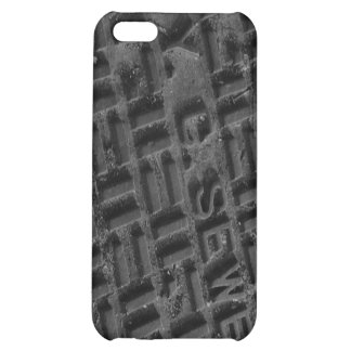 NY Sewer Case For iPhone 5C