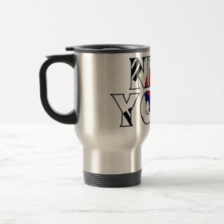 NY - SK Travel Mug