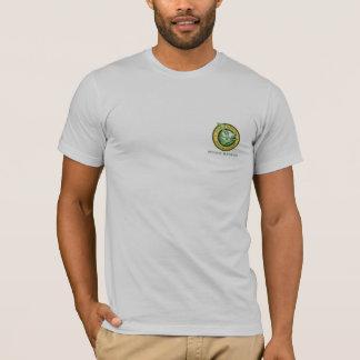 NY Soup Exchange Pocket Logo T-Shirt
