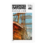 NY - South Street Seaport - Peking Postage Stamps