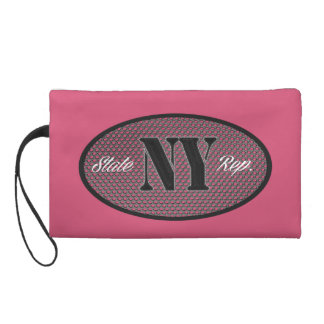 NY State Rep. Wristlet