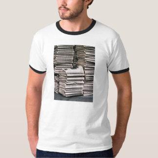 NY Times T-shirts