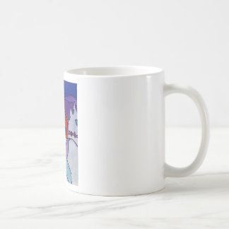 NY Winter by Piliero Coffee Mugs