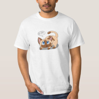 Nyah shirt