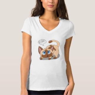 Nyah! T-Shirt