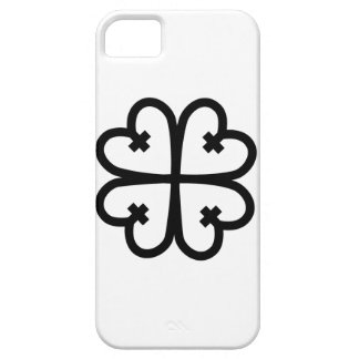 Nyame dua case iPhone 5 case