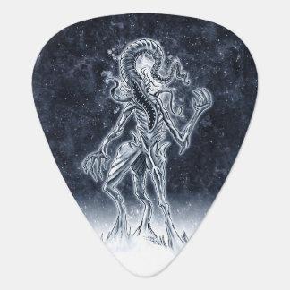 Nyarlathotep the Crawling Chaos Guitar Pick
