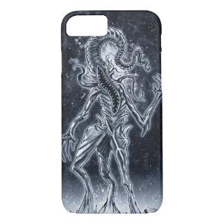 Nyarlathotep the Crawling Chaos iPhone 8/7 Case