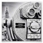 "nyc 24"" x 24"", Value Poster Paper (Matte)"