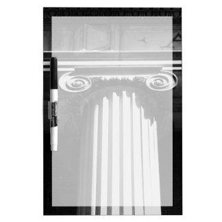 NYC Architecture I Dry-Erase Board