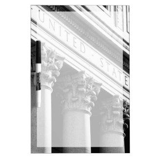 NYC Architecture VIII Dry Erase Board