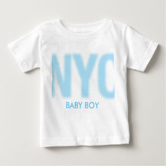 NYC BABY BOY t-shirt