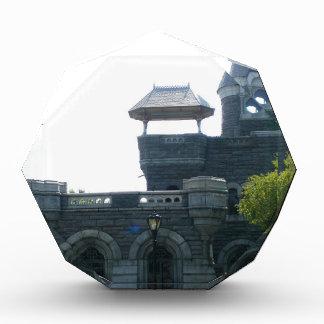 NYC Belvedere Castle Award