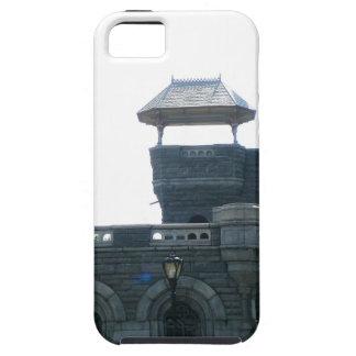 NYC Belvedere Castle iPhone SE/5/5s Case