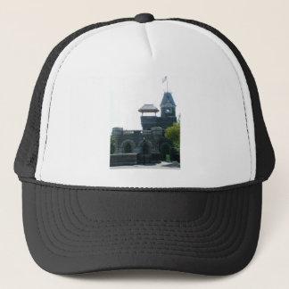NYC Belvedere Castle Trucker Hat