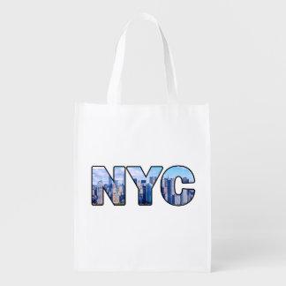 NYC BOLSA DE LA COMPRA