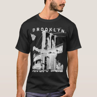 NYC : Brooklyn Bridge Shirt