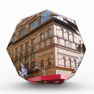 NYC Carnegie Hall Award