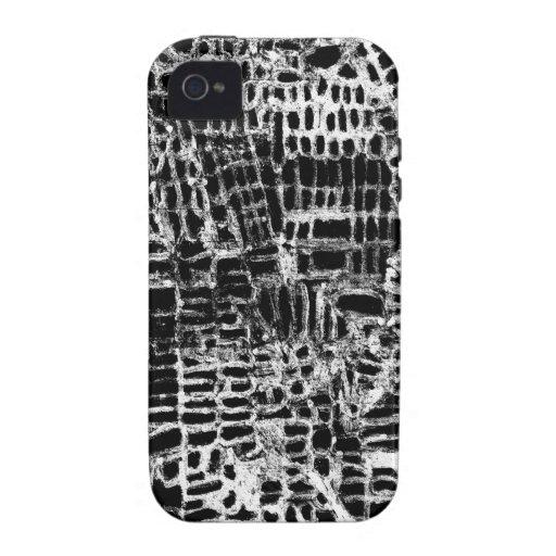 NYC Case-Mate iPhone 4 CARCASA