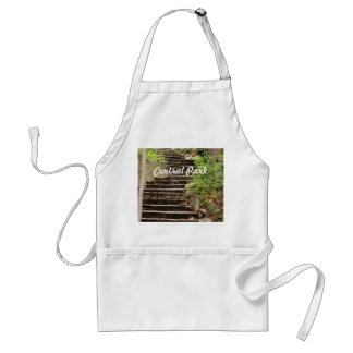 NYC Central Park Adult Apron