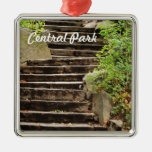 NYC Central Park Christmas Tree Ornaments