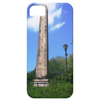 NYC Central Park Obelisk iPhone SE/5/5s Case