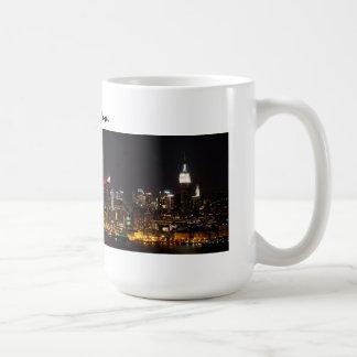 NYC Coffee Mug | Photo Coffee Mug