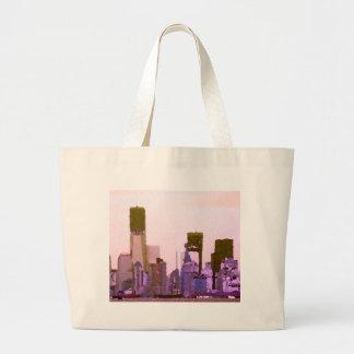 """NYC"", CricketDiane Designer Stuff Bag"