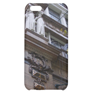 NYC CricketDiane Walkabout - Virtues - iPhone art iPhone 5C Cover