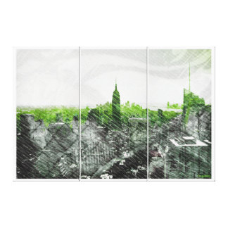 NYC_D.Grade_Able Greens Canvas Print