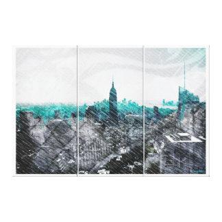 NYC_D.Grade_Able Sky Canvas Print