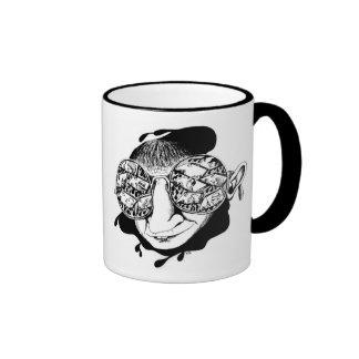 NYC Drivers, New York City drivers mug