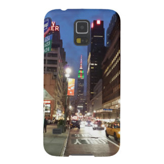 NYC Empire State Building Cases For Galaxy S5