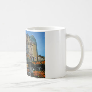 nyc graffiti sick styles classic white coffee mug