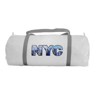 NYC GYM BAG