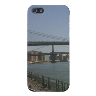 NYC Harbor iPhone 5 Cover