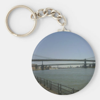 NYC Harbor Key Chains