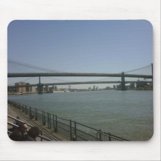 NYC Harbor Mouse Pad