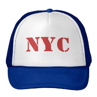 NYC Hat