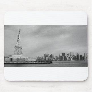 NYC hermoso Alfombrilla De Raton