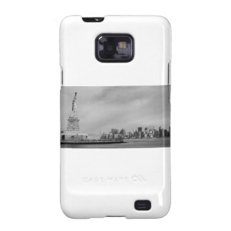 NYC hermoso Samsung Galaxy S2 Carcasa