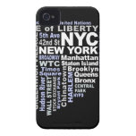 NYC iPhone 4 Case-Mate
