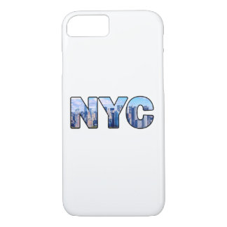 NYC iPhone 7 CASE
